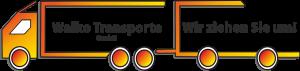 Walko Transporte GmbH, Baienfurt, Logo