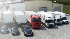 Impressum - Walko Transporte GmbH, Baienfurt