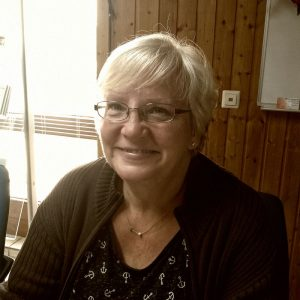 Roswitha Bösch, Geschäftsführerin Walko Transporte GmbH, Baienfurt