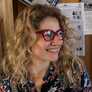 Cynthia Wolfram, Verwaltung, Walko Transporte Gmbh, Baienfurt